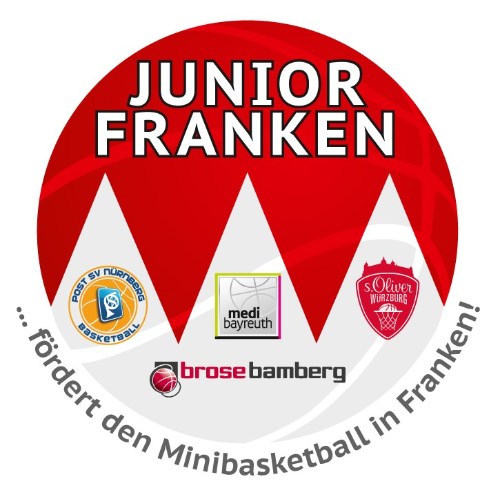 Logo Junior Franken