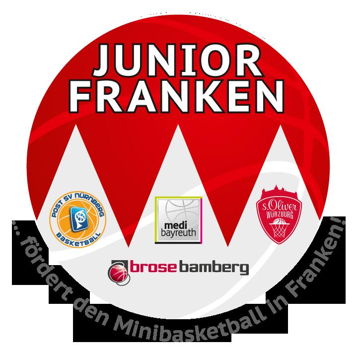Logo Junior Franken